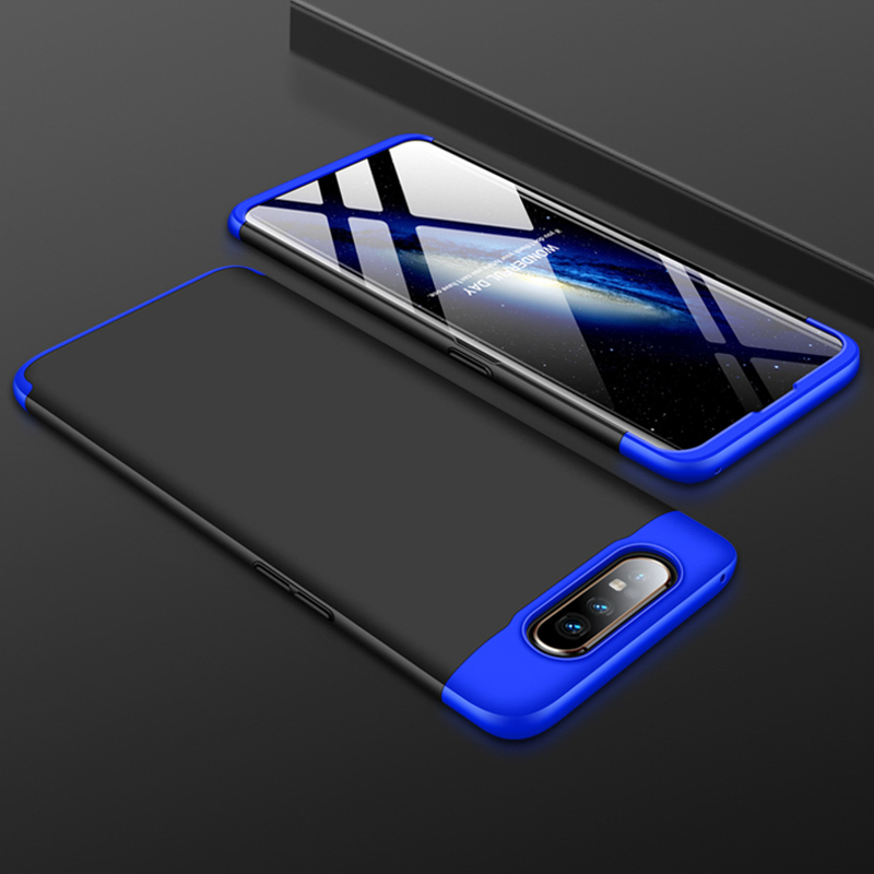 <font><b>360</b></font> Degree <font><b>Case</b></font> For <font><b>Samsung</b></font> A7 A8 Plus 2018 <font><b>Case</b></font> Full Cover For <font><b>Samsung</b></font> A80 A90 A9 2018 C9 Pro M10 M20 M30s <font><b>Note</b></font> <font><b>8</b></font> 9 Back Covers image
