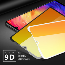 Tempered Glass For Xiaomi Redmi Note 4 5 6 9D Screen Protector Glass  Protective Film For Redmi note 5pro 5A 4X  screen case protective glass for xiaomi redmi 4x glass on xiaomi redmi note 5 glass tempered screen protector for redmi 5 plus note 5a 5pro