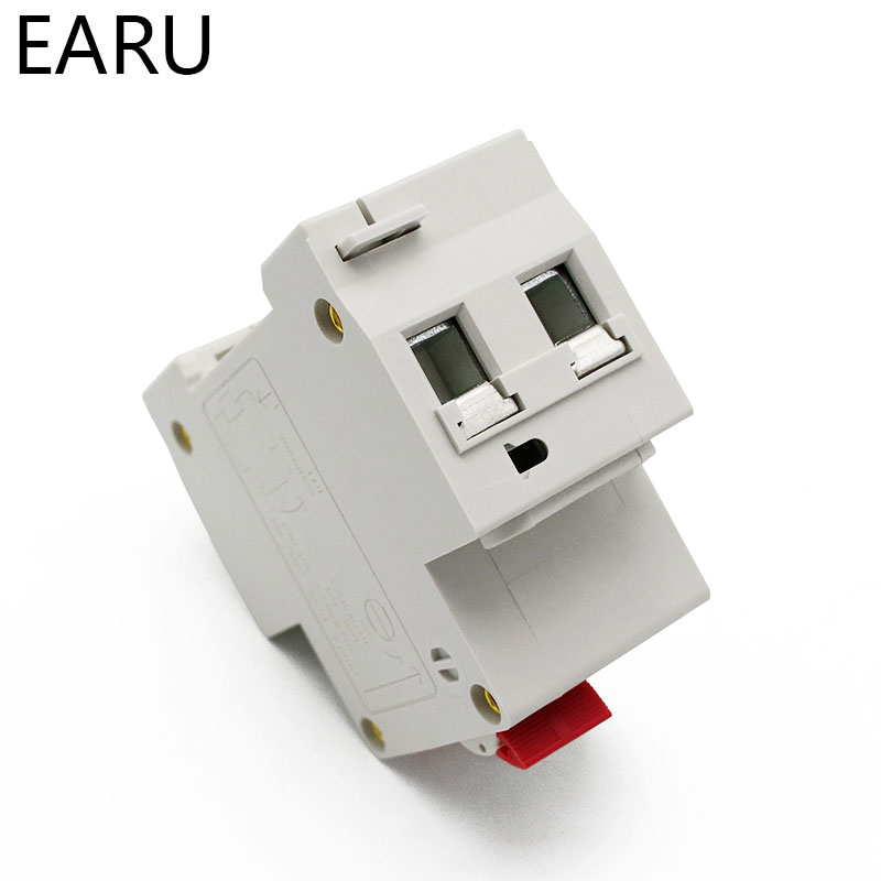 Ha929c63dd2f04147991ff45ec6115dfbc - EPNL DPNL 230V 1P+N Residual Current Circuit Breaker with Over and Short Current Leakage Protection RCBO MCB