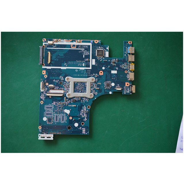 ACLU9 / ACLU0 NM-A311 motherboard for Lenovo G50-30 notebook motherboard CPU N3540 GT820M 1G DDR3 100% test work