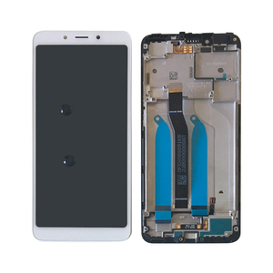 """Image 3 - 5.45"""" Original M&Sen For Xiaomi Redmi 6A LCD Screen Display+Touch Digitizer Frame For Xiaomi Redmi 6 Global Version Lcd Display"""