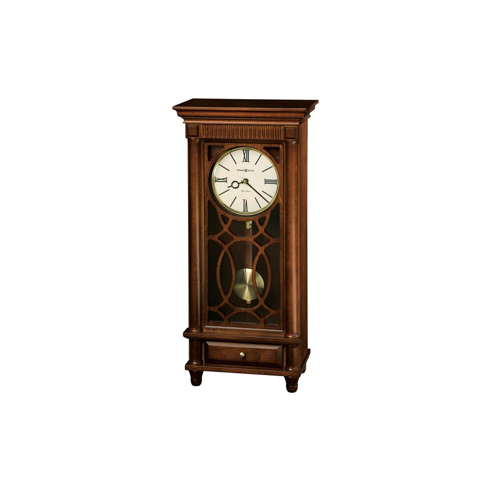 купить Quartz Table Clocks Desk Clocks Howard Miller 635-170 Decorative Table Clock Large Desk Clock дешево