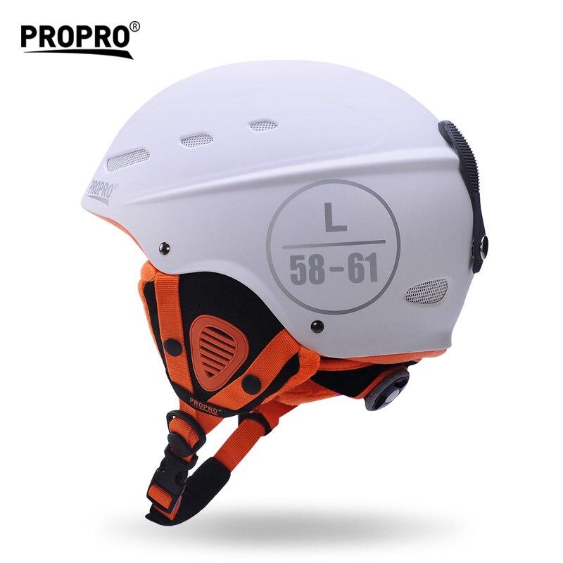 PRO Ski Helmet 2