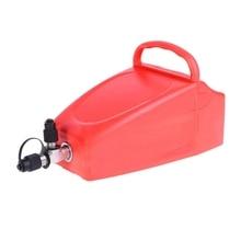 Hthl pneumatique 4.2Cfm pompe à vide pneumatique A/C système de climatisation outil Auto