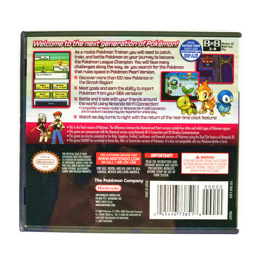Pokemon Series NDSL GB GBC GBM GBA SP Video Game Cartridge Console Card Classic Game Collect Colorful Version English Language 2