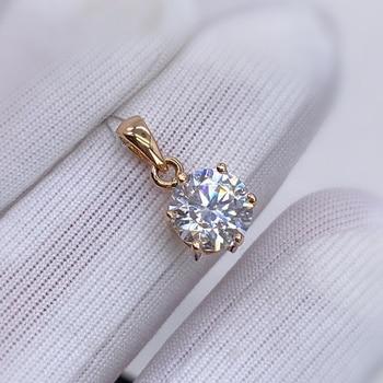 Women White Gold Necklace Jewelry Diamond Jewelry