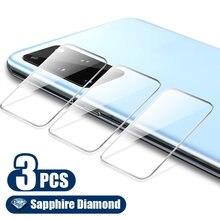 Pcs Câmera Vidro De Proteção Para Samsung A70 3 A80 A90 A50 A60 A51 A71 Lente Filme Para Samsung A10 A20 a20E A30 A40 M20 Vidro Da Câmera