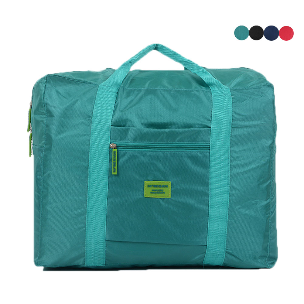 HOT Foldable Waterproof Travel Handbag Suitcase Storage Bag Large Capacity Shoulder Bags 19ING