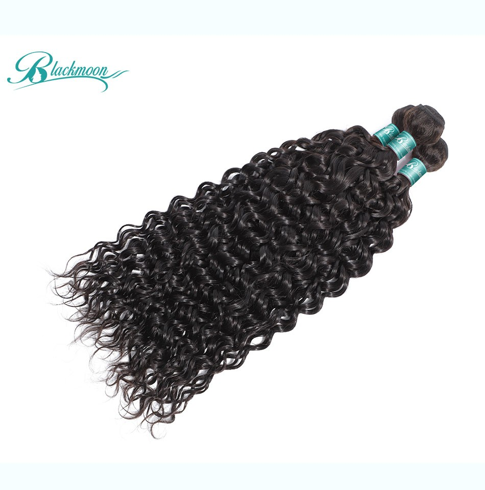 water wave hair weave bundles_04