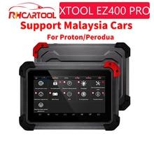 Original XTOOL EZ400 PRO Tablet Diagnostic Tool Support Key Program,Odometer Adjustment and Airbag Reset Free Update Online