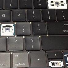 Для Apple A1990 A1932 A1706 A1707 A1708 A1989 A1534 Клавиатура для ноутбука ключ и зажимы