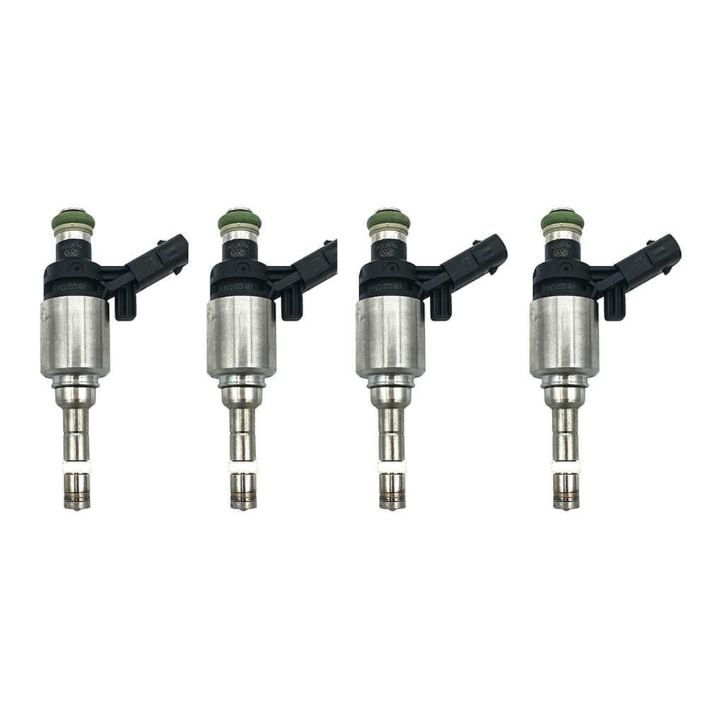Audi A4 A6 1.9 TDI neuf Bosch Injecteur Buses Set de 4 DSLA 150P357 Arbre Aff 1Z