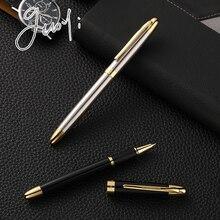 Guoyi A328 чернильная ручка 1 шт./лот 0,38 ручка для обучения офиса для школы канцелярские принадлежности Подарочная роскошная ручка и бизнес-ручка для письма