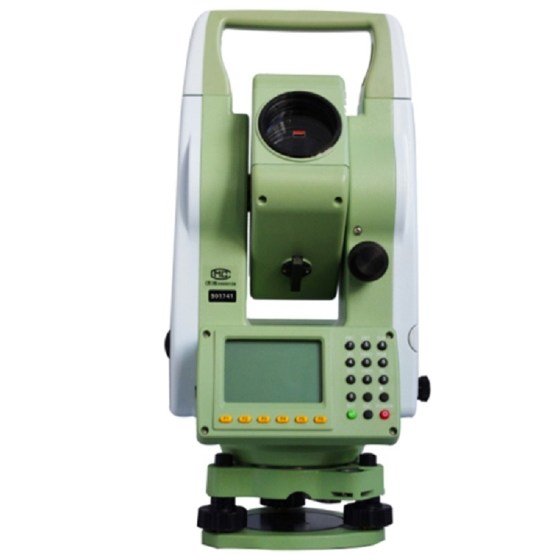 400m Reflectorless Low Price   Topcon Type Total Station  Made In China  Dadi DTM622R4/Topcon Total Station