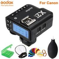Godox X2T C TTL Wireless Bluetooth Connection HSS Trigger Transmitter for Canon DSLR Camera Godox TT685 TT350 V860II TT600 V1C