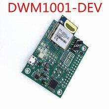 DWM1001 DEV + Nrf52832 + Dw1000
