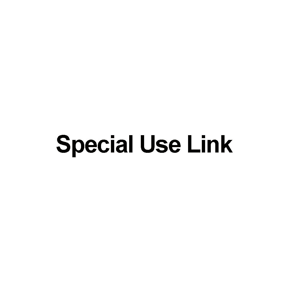 Special Use Link for Order Resend