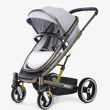 Luxurious Baby Stroller Portable Travel Baby