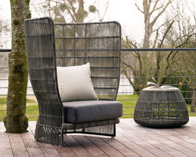 Outdoor Garden Table and  Chairs   5