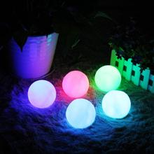 цены 3D Print LED Night Light Moon Lamp Earth Light Home Decor 7 color Creative Gift Bedroom Decor Mood Lamp Night Light Color Change