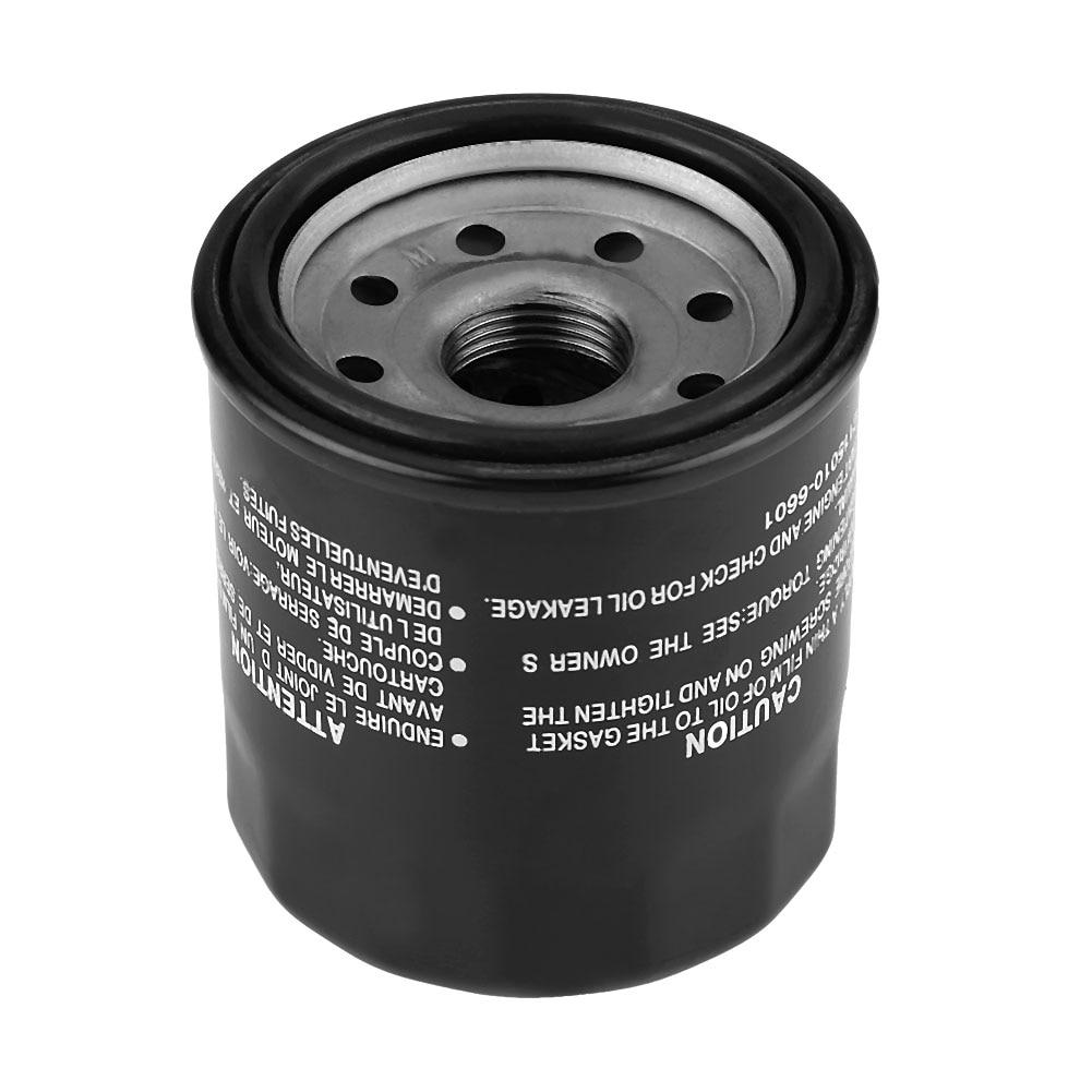 HiFlow Oil Filter For Kawasaki 2005 Z750S K1