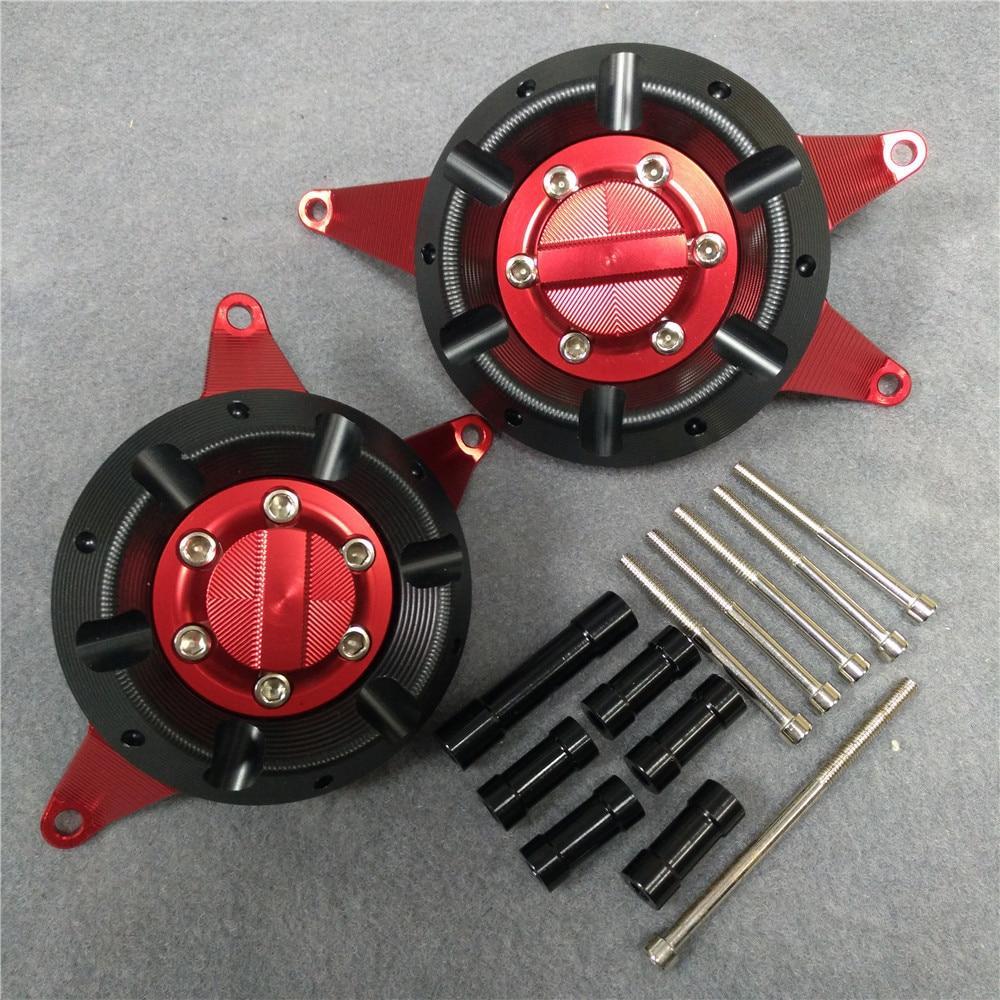 JDDRCASE Motorrad-CNC-Aluminiumlenkergriffe Lenker Cap End Plugs for Kawasaki Z1000 2010-2019//2011-2019 Z1000SX