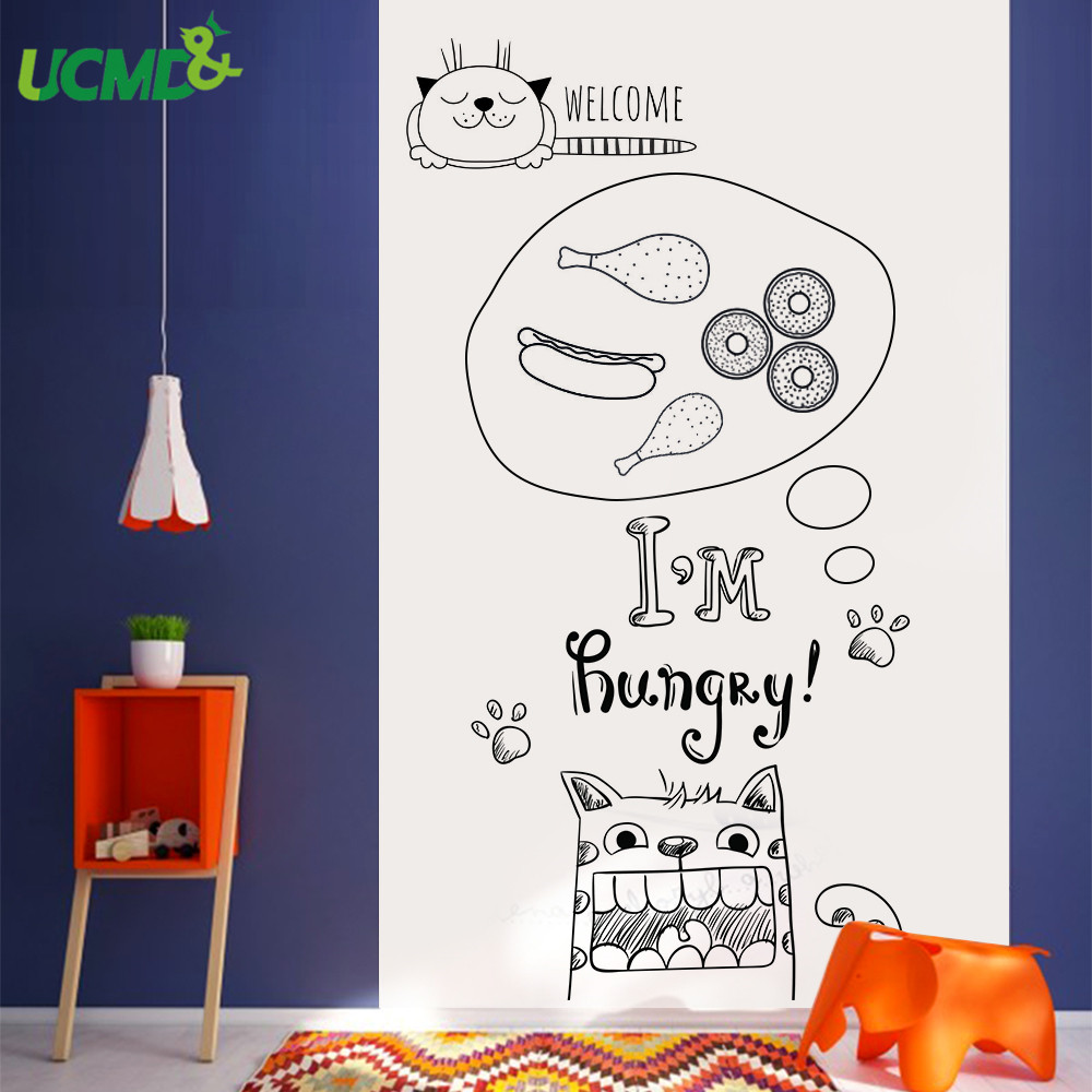 Whiteboard Sticker Erasable White Board Self-adhesive Writing Memo Board Removable Wall Decal For Office School Home 100 X 60cm