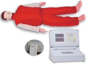 Advanced CPR Training Manikin