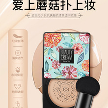 BB Air Cushion Foundation CC Cream