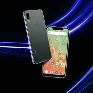UMIDIGI A3X Android 10 глобальная версия 3 ГБ ОЗУ 5,7 дюйма смартфон Двойная Задняя камера 13MP селфи MT6761 двойной 4G тройной слот 3300 мАч