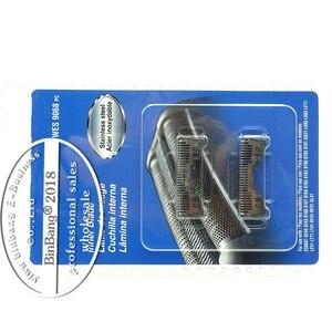 Image 4 - Бритвенные лезвия, лезвия для бритвы, лезвия для бритвы, для бритвы, для детей, ES8161, ES8163, ES8171, ES8172, ES8172, ES8176