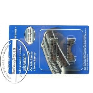 Image 4 - Tıraş makinesi jilet kafa bıçak WES9068 ES ST25 ES RT25 ES RT34 ES RT64 ES RT74 ES RT84 ES8161 ES8162 ES8163 ES8171 ES8172 ES8176