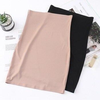 Women Body Shaper butt lifter Shapewear Seamless Shaping control Panties Skirt Waist trainer Slimming Tummy Underwear MM 1