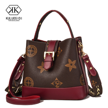 Fashion Bucket Women Bag Luxury Handbags Women Bags Designer
