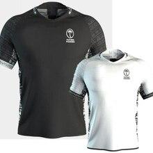 Футболки для регби FIJI, футболки для регби, футболки fiji union