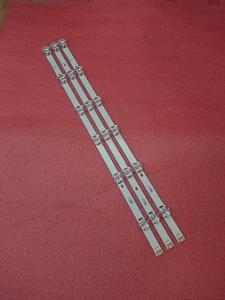 Image 4 - 5set=15 PCS LED backlight srtip for LG 32LB 32LB5700 32LF562V UOT A B 6916L 2223A 2224A WOOREE LGIT A B 6916L 1974A 1975A 1703A