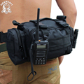 Sinairsoft Высокое качество Открытый военный тактический рюкзак талии обновления сумка Mochilas Молл Отдых Туризм сумка 3 P груди мешок
