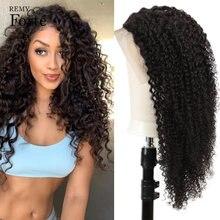 Remy Форте 30 дюймов человеческие волосы парики 13x4 Синтетические