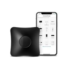 2020 Broadlink RM4 pro/Bestcon RM4C mini Universele IR RF Afstandsbediening Kompatibel Alexa Google assistent Voor AC