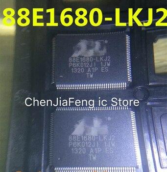 1PCS~10PCS/LOT  88E1680-LKJ2 QFP128 New original - discount item  7% OFF Home Appliance Parts