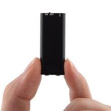 цена на Dictaphone Grabadora De Voz Gravador Professional Hd Clear Recording Pen 307 Digital Portable Stick Player Recorder 8gb