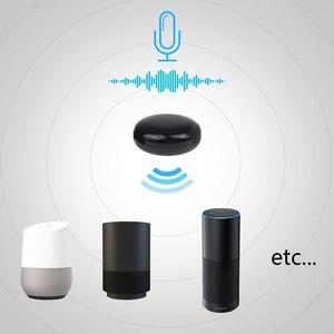 Image 5 - Mini Universele Smart Ir Voice Afstandsbediening Ac Tv Infrarood Apparatuur Werken Met Alexa Google Home Assistent