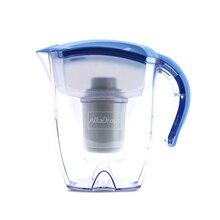 알칼리성 물 여과기 투수 (WP5) 7 단계 물 Ionizer prifier는 PH 수준을 증가시키고 낮은 부정적인 orp를 제공합니다
