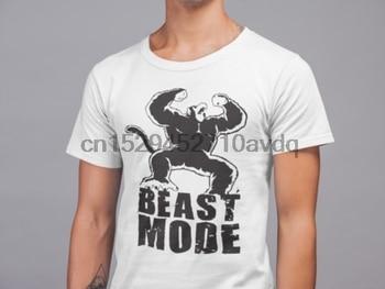 La bola del dragón del Rey Mono modo bestia DBZ T Camiseta Tee Top