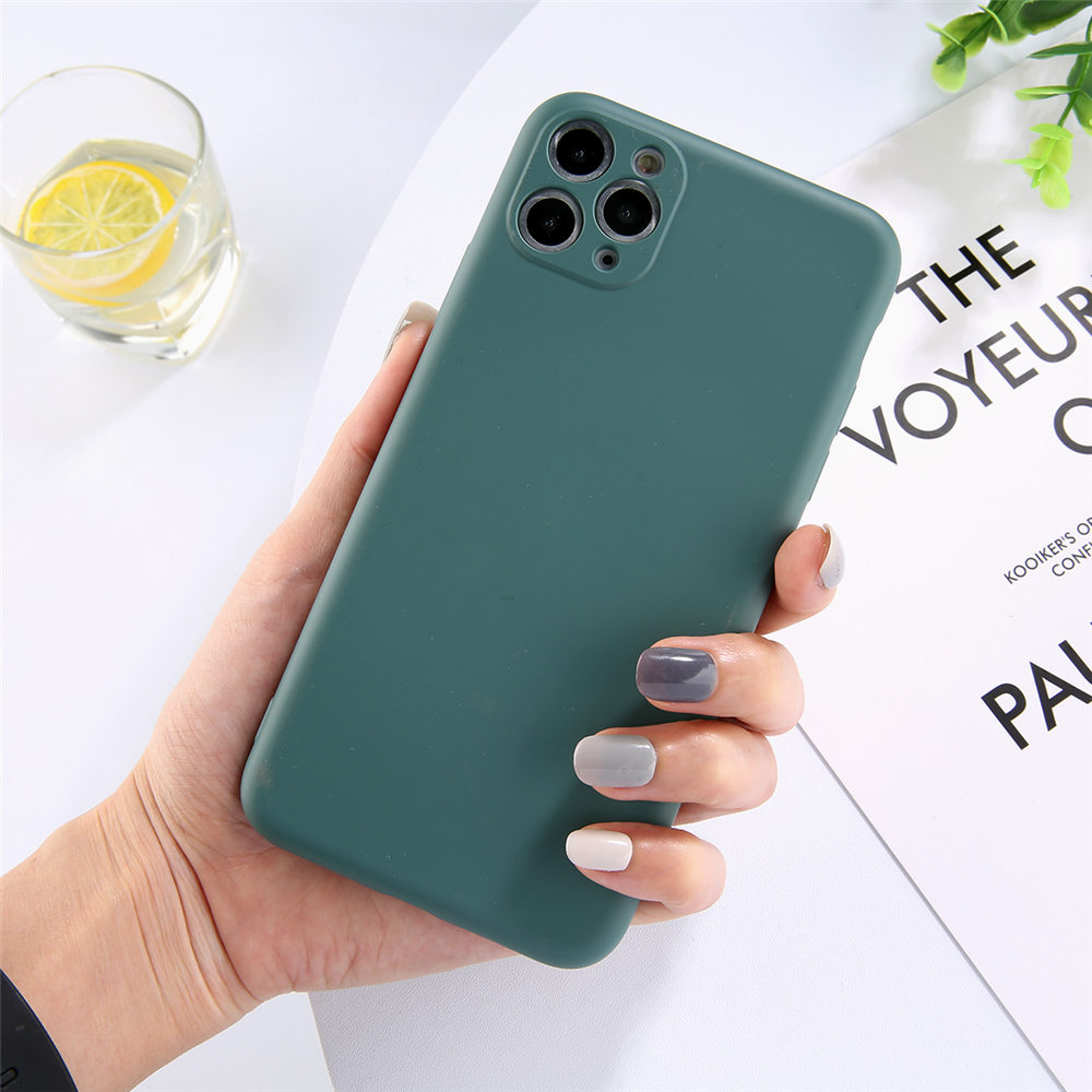 Candy Color Phone Case And Protective Shell Back Cover For Mobile Phones 18