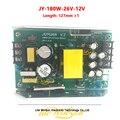 180 Вт 36 в 12 В сценический светодиодный драйвер SMPS переключаемый режим питания привод запасная часть для светодиодный Par свет