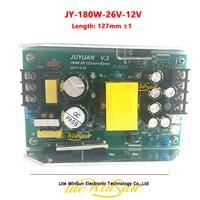 180 w 36 v 12 v 무대 led 라이트 드라이버 smps 스위치 모드 전원 공급 장치 드라이브 교체 부품 led 파 빛