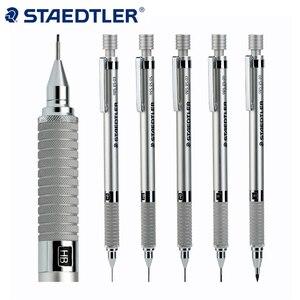 Image 1 - STAEDTLER 925 25 0.3/0.5/0.7/0.9/2.0mm Metalen Vulpotlood Automatische Potlood kantoor & school Ontwerp Schrijven Levert