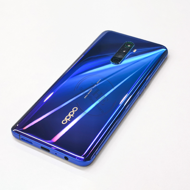 OPPO Reno Ace Support Google Play NFC Global ROM OTG Type C 8GB 128GB 48.0MP 65W Super VOOC 90HZ GPS WIFI Mobile Smart Phone 1