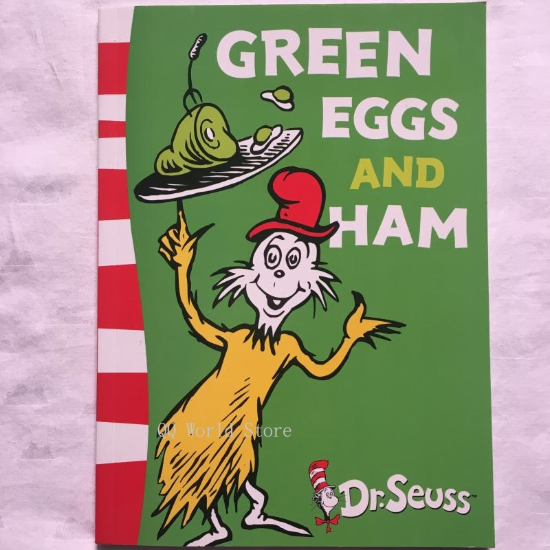4-1 Green Eggs And Ham